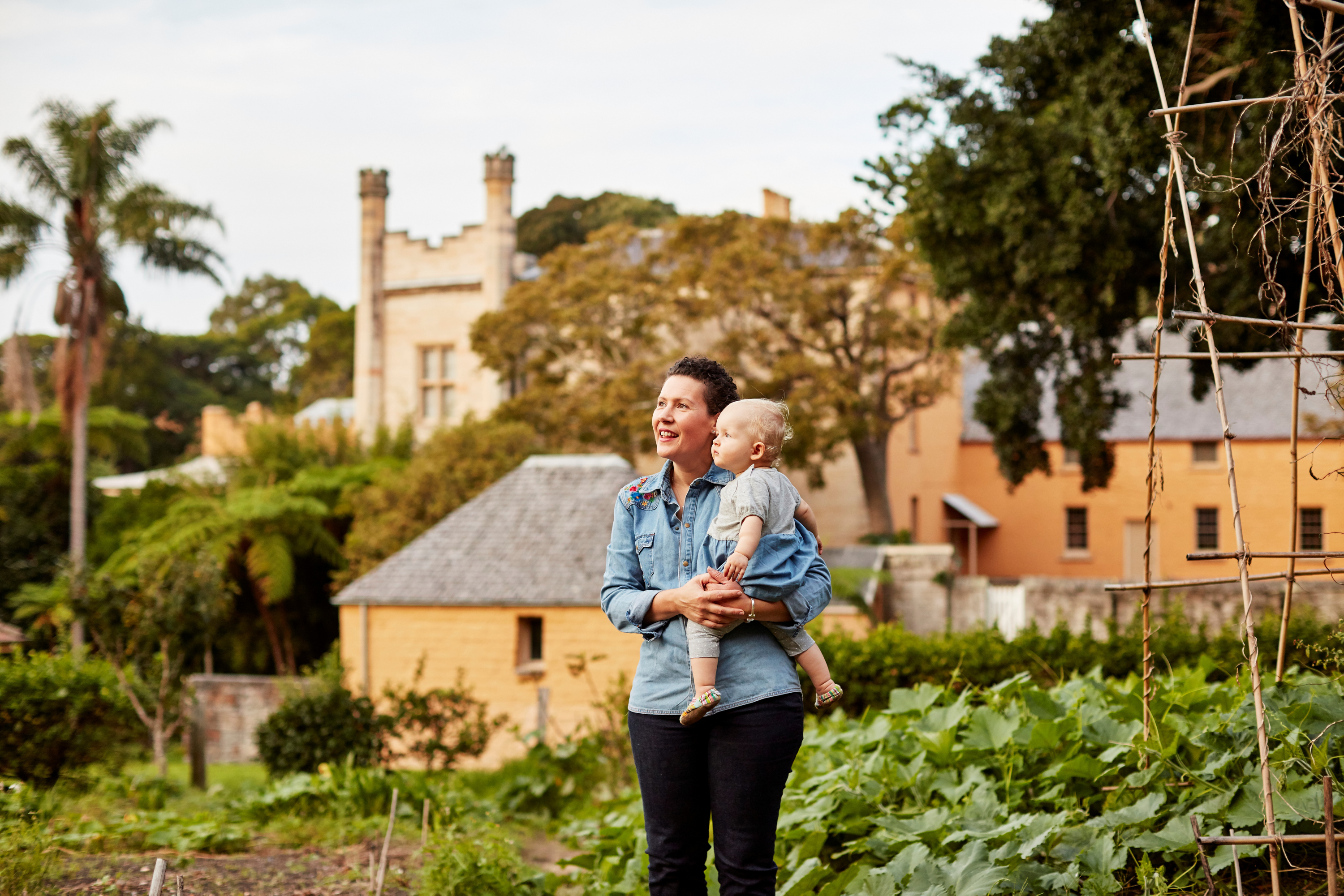 Household membership to enjoy our 12 historic houses and museums