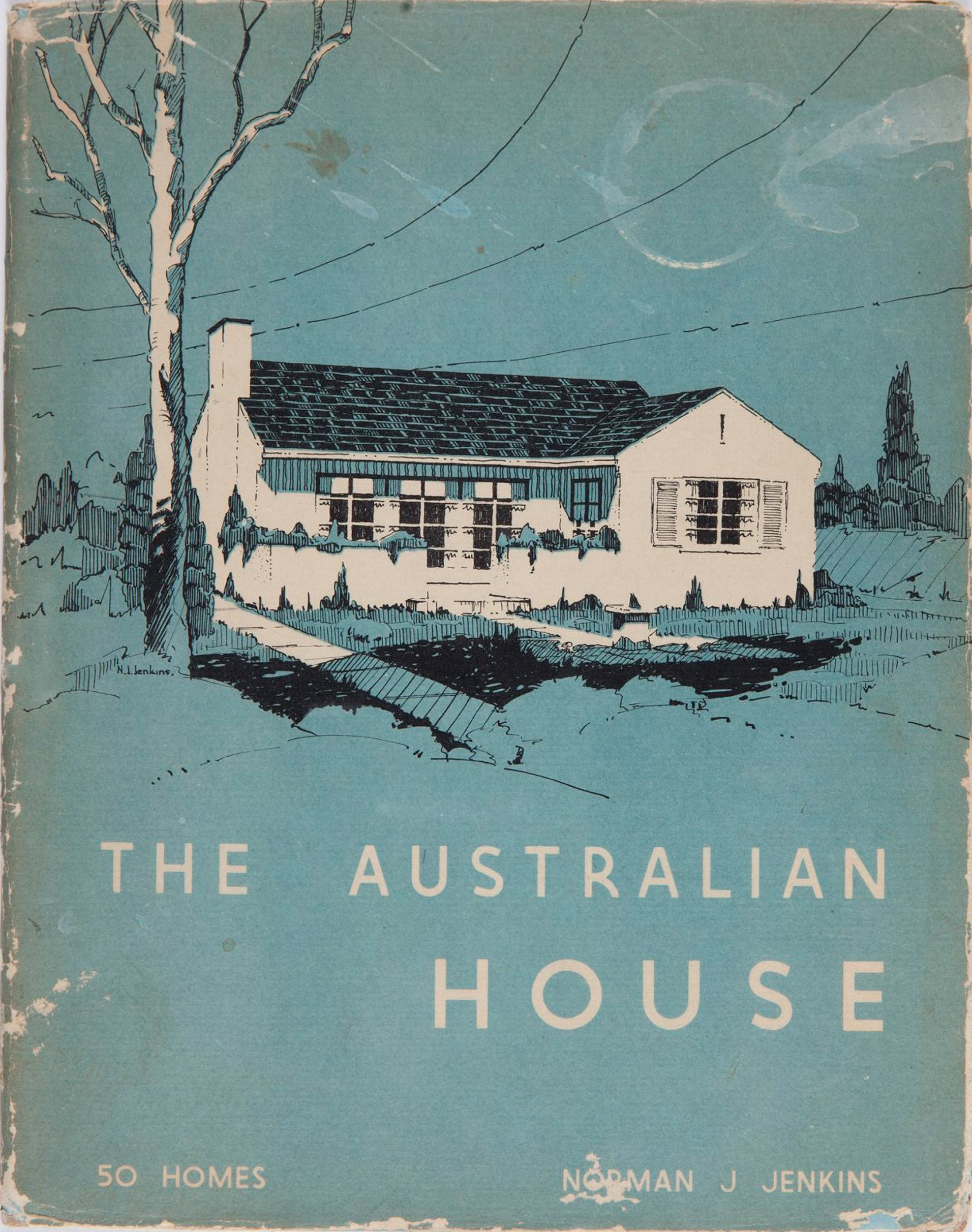 Post War Sydney Home Plans 1945 To 1959 Sydney Living