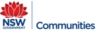 Logo for Communities NSW