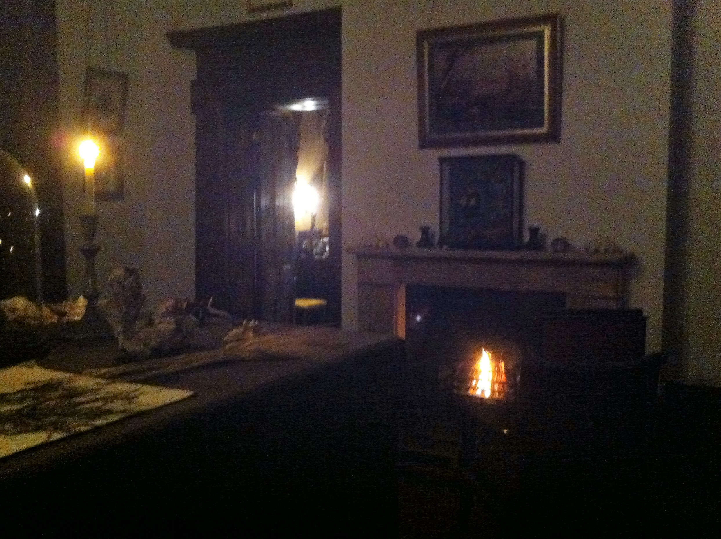 Darkness and Light at Elizabeth Bay House  Sydney Living Museums