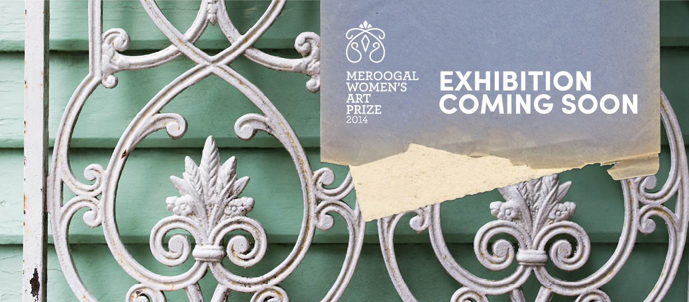 Banner image advising that exhibition is coming soon.