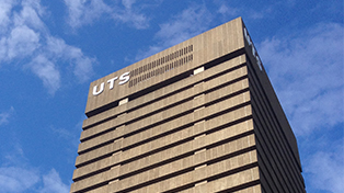 Photo courtesy UTS