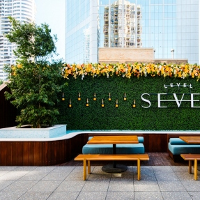 Level Seven Rooftop Pool Bar, Primus Hotel Sydney