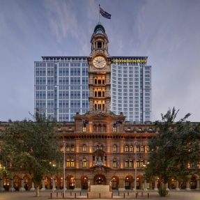 The Fullerton Hotel Sydney at the GPO