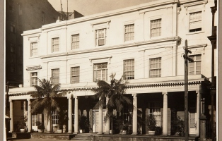 Burdekin House, Sydney