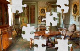 Rouse Hill Estate Online Jigsaw Puzzle