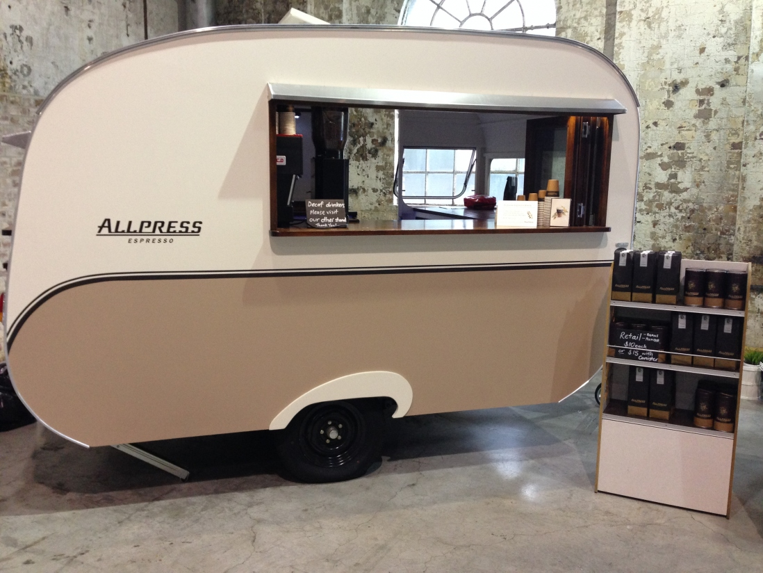 Allpress Coffee Beans For Sale