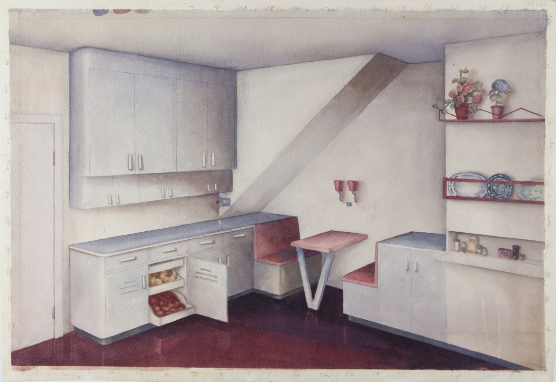 Renovation of kitchen
