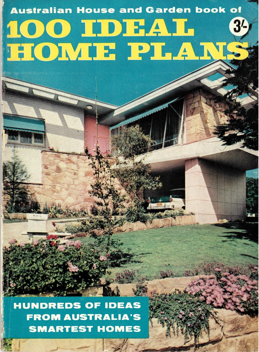 ideal home book of house plans home plan