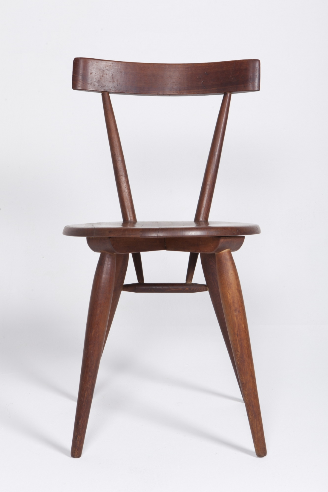 Marvelous Flat Pack Modernist Chair Sydney Living Museums Pabps2019 Chair Design Images Pabps2019Com