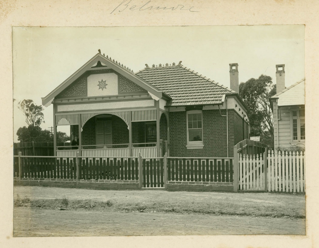 A house in Belmore, Sydney
