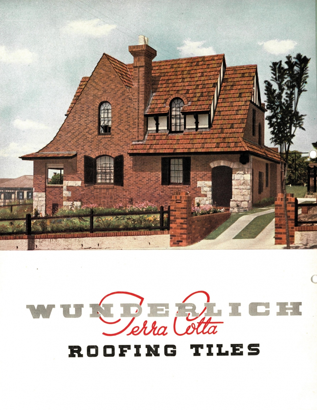 Wunderlich catalogue 1946