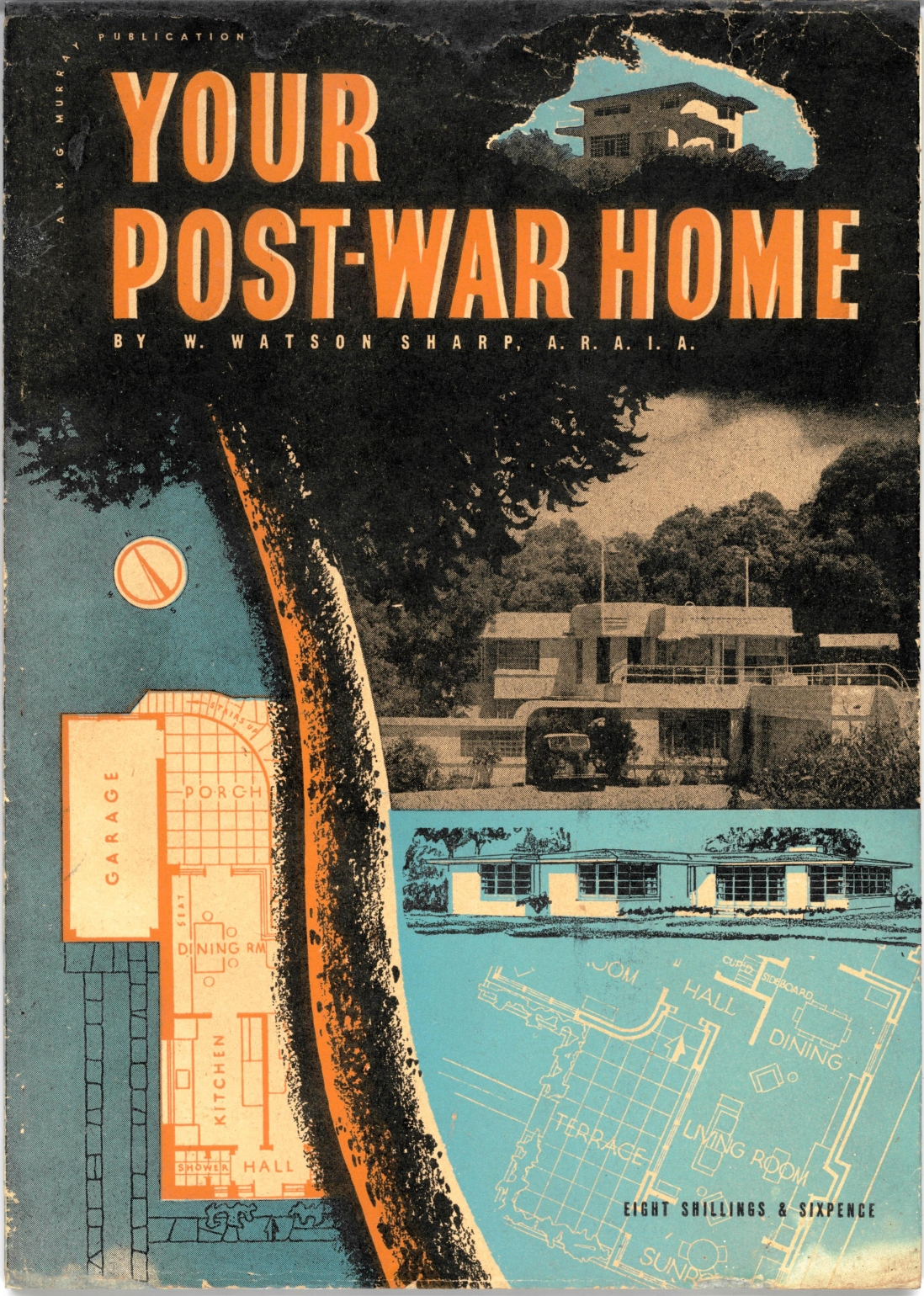 Your post-war home