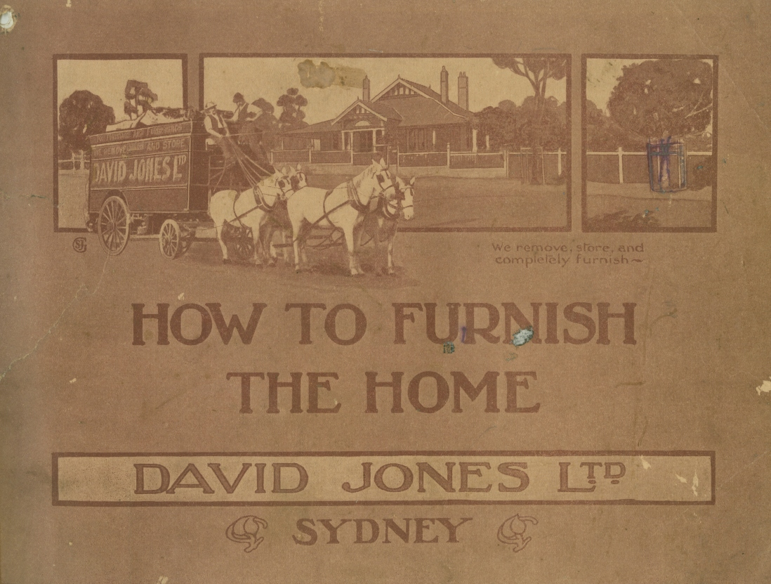 How to furnish the home