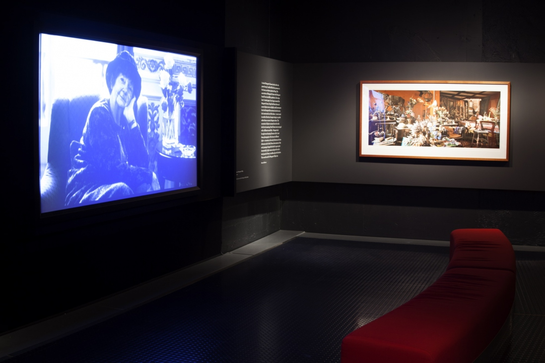 Margaret Olley: Home installation view