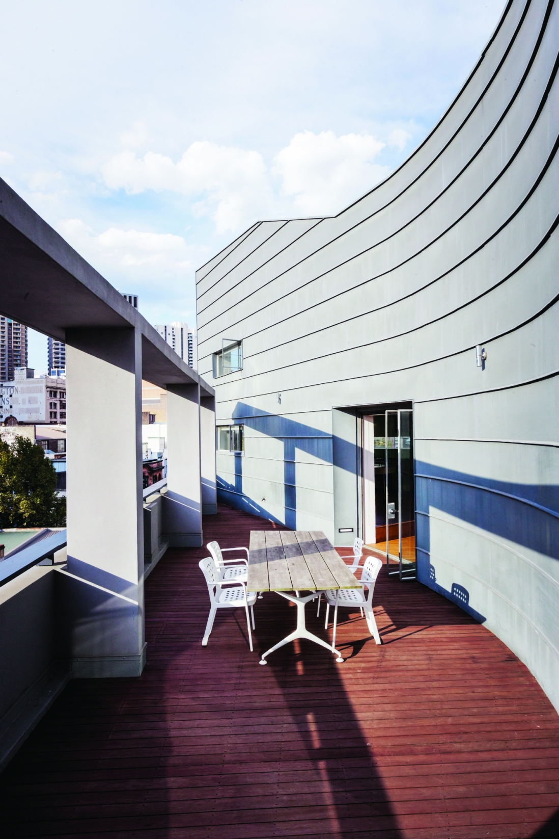 The droga apartment sydney living museums for 4758 setting sun terrace