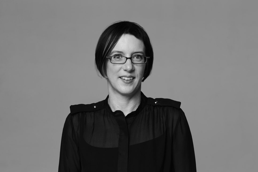 Image of Lisa Murray