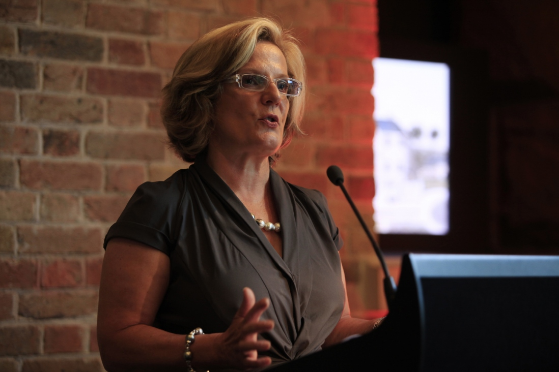 Lucy Turnbull launches An Edwardian Summer