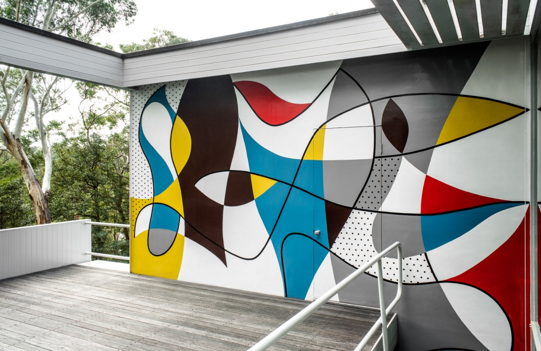 rose seidler house When completed in 1950, rose seidler house was 'the most talked about house  in sydney' designed by the young harry seidler for his parents rose and max,.