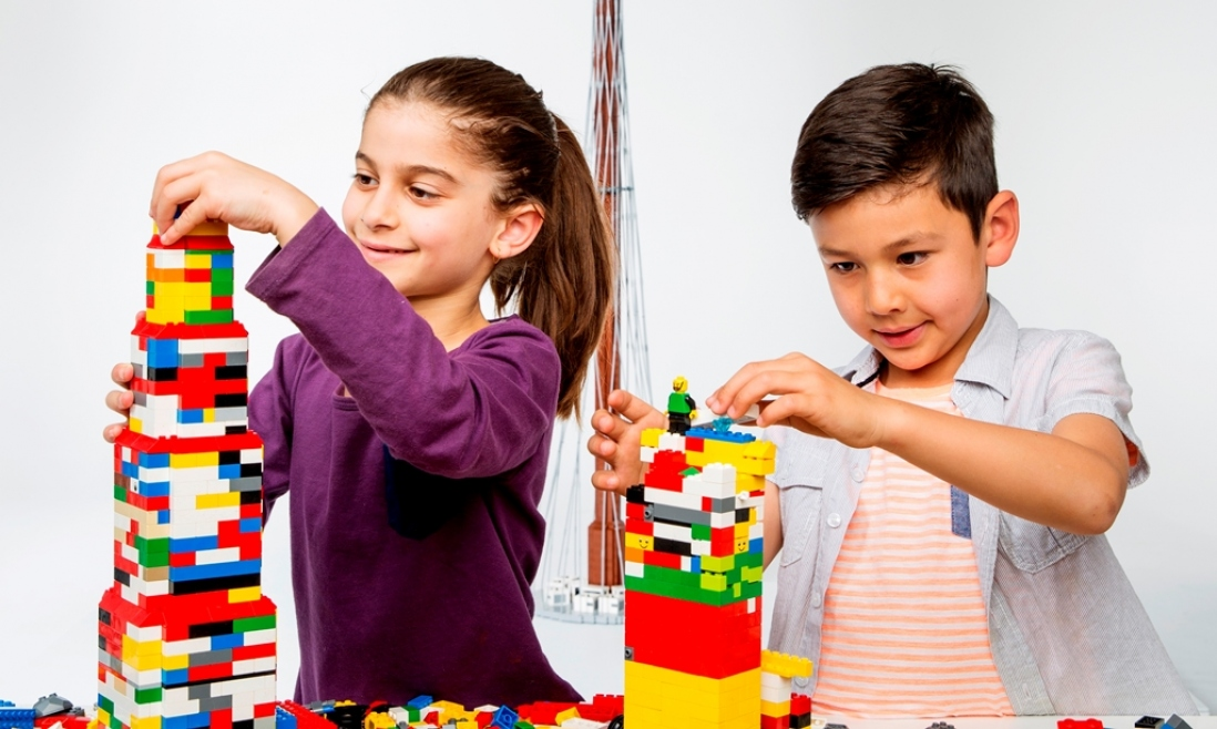 Image result for lego kids building