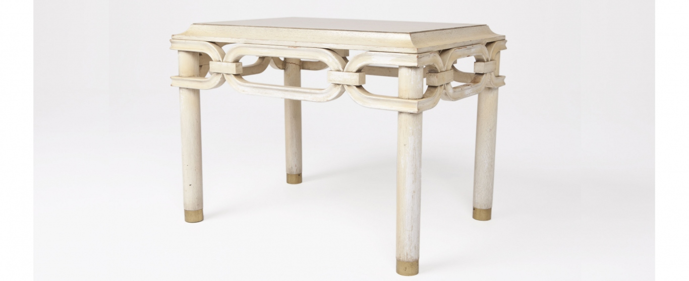 Side table, 1964