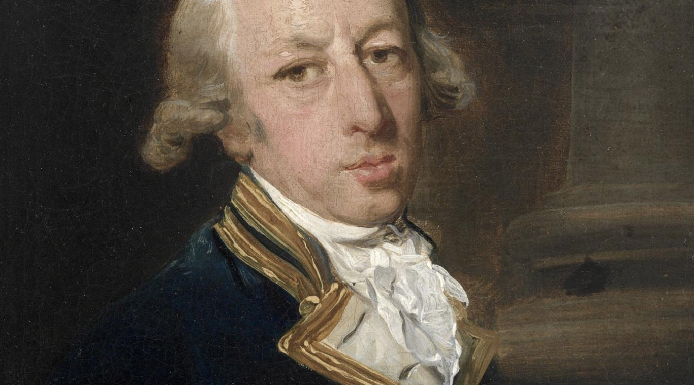 captain arthur phillip This year, 2014, will see the bicentenary of the deaths of two of the most  extraordinary men in australian history: captain arthur phillip, the first.