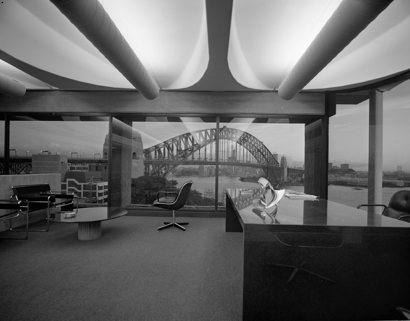 When art meets architecture | Sydney Living Museums