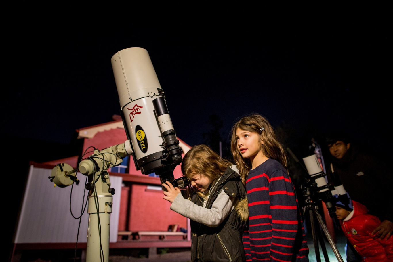 Stargazing: Rouse Hill House & Farm | Sydney Living Museums