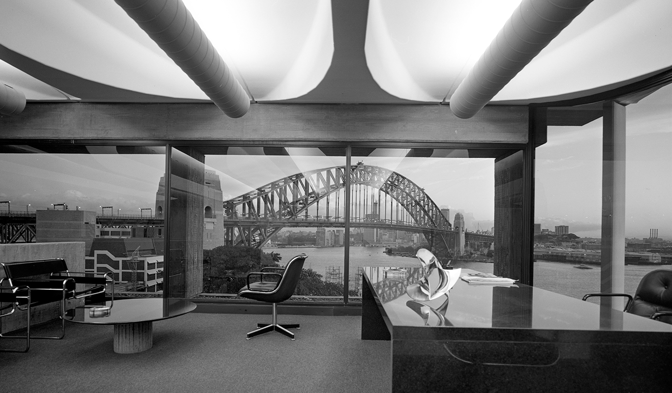seidler offices amp penthouse milsons point tours sydney