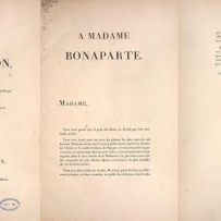 images of a French publication