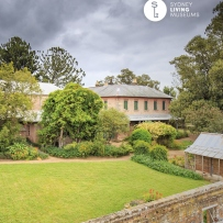 Cover image for the Annual Report