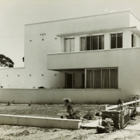 Stossel House Lindfield 1951
