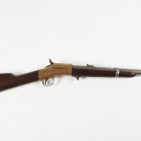 Rifle issued to NSW Police during the gold rush