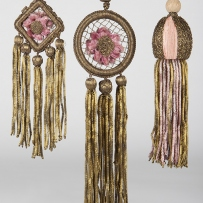 Tassels, from the Robert Lloyd collection