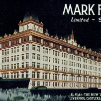 Mark Foy's Piazza store 1930