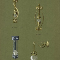 Designs for light fittings