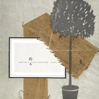 A exhibition of various rooms as prepared by Sydney's interior designers