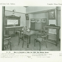 How to furnish the dining room