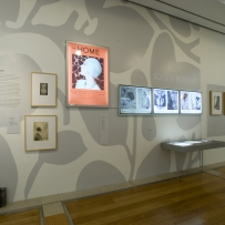 Thoroughly modern Sydney installation view