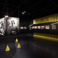 Culture Jammers: Dean Sewell installation view