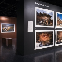 John Gollings Exhibition - Museum of Sydney