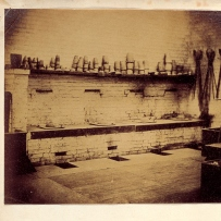 Furnaces for rough gold at Sydney Mint