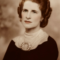 Marion Hall Best, c1936-37
