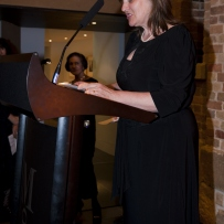 Sarah Foster –Managing Director of Walker Books opening speech