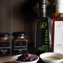 Image of Olive products