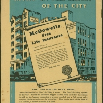 Cover of catalogue