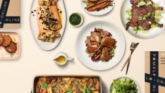 Pomelo + Co Launches meal boxes and ready-made meals