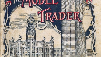 The Model Trader 1909