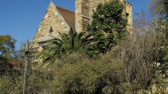 The Abbey, Annandale NSW
