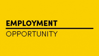 Employment Opportunity promo tile